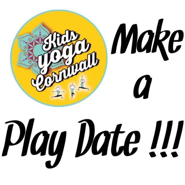 make a play date