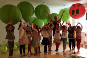yoga_party_group